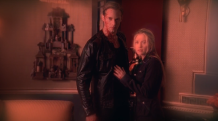 True Blood Season 6 Who Are You Really - Eric& Sookie