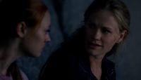 True Blood Season 6 Who Are You Really - Sookie & Jessica
