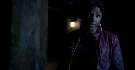 "True Blood Season 5 ""Save Yourself"" - Tara Thornton"