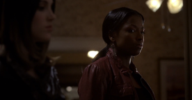"True Blood Season 5 ""Save Yourself"" - Tara Thornton"