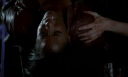 True Blood Season 6 The Sun - Tara is wounded