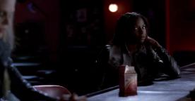 "True Blood Season 6 ""The Sun"" - Tara Thornton"