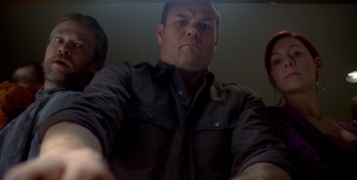 True Blood Season 6 Who Are You Really - Andy, Terry & Arlene