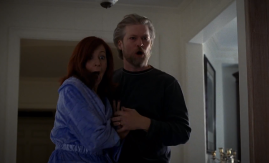 True Blood Season 6 Who Are You Really - Arlene & Terry