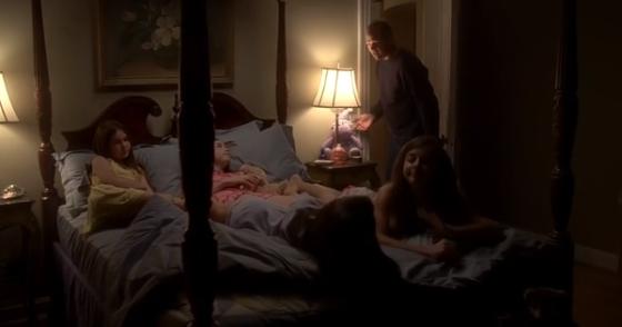 """True Blood Season 6 """"At Last"""" - Andy Bellefleur & His Fae Kids"""