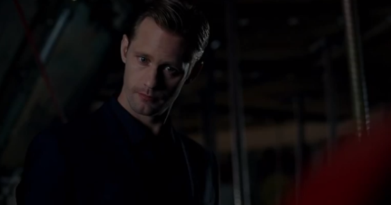 "True Blood Season 6 ""At Last"" - Eric Northman"