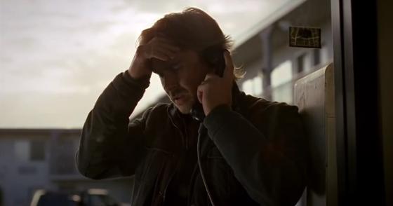 "True Blood Season 6 ""In the Evening"" - Sam Merlotte"