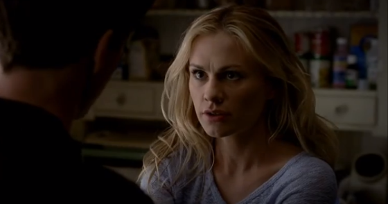 "True Blood Season 6 ""You're No Good"" - Bill Compton & Sookie Stackhouse"