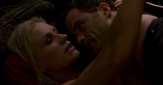 "True Blood Season 6 ""F*** the Pain Away"" - Sookie Stackhouse & Ben Flynn (aka Warlow)"