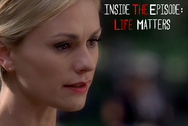 Inside the Episode Life Matters
